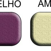 Piso - Cores