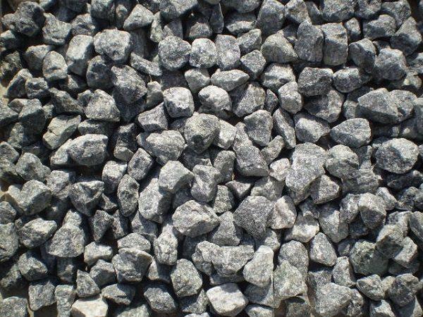 Pedras e Britas